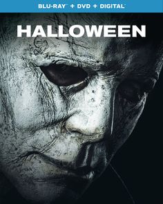 Halloween [Includes Digital Copy] [Blu-ray/DVD] [2018]
