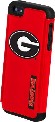 Forever Collectibles NCAA Georgia Bulldogs Dual Hybrid Hard Apple iPhone 5 / 5S Case Forever Collectibles http://www.amazon.com/dp/B00EAHLPZS/ref=cm_sw_r_pi_dp_XYNbub1Z3JX18