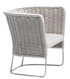 Ami Low Chair Paola Lenti