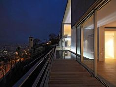 Fil Rouge Architecture Genève - Architecte Genève - CV Cv, Lugano, Villa, Stairs, Home Decor, Urban Planning, Stairways, Ladder, Decoration Home