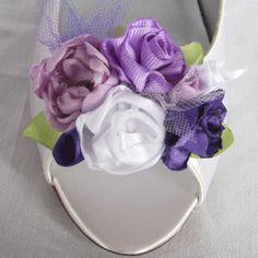 Custom Wedding Shoes - Design Your Pedestal