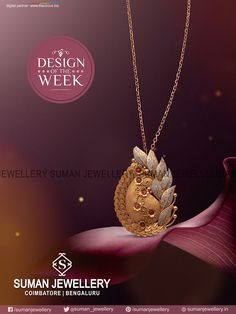 Design of the Week ! The Only Dazzling Spot of the World class Jewellery!! Dazzling party collection from Suman jewellery   #suman_jewellery #fashion #instastyle #diamond #design