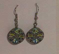 Check out this item in my Etsy shop https://www.etsy.com/listing/213106920/earrings