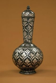 Bottle | Lucknow, India (made) Date: ca. 1885 (made)