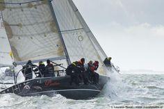 Breskens Sailing Weekend / IRC nationals 2011 aug