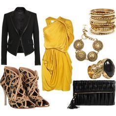 How to dress like Olivia Palermo