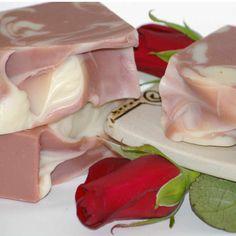 Afterglow handmade soap www.spoilyourself.co.za