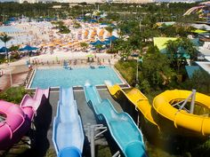 Aquatica: Just the Right Measure of Thrills and Wild Fun For Kids
