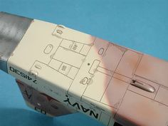 Aircraft Panel Lines