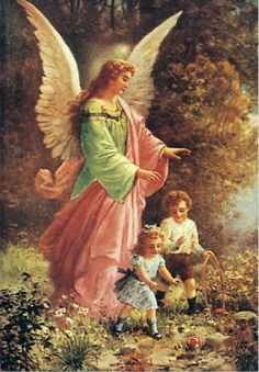 51 Best Guardian Angel Images Guardian Angels Angels Fairies