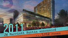 Austin Texas Time Warp