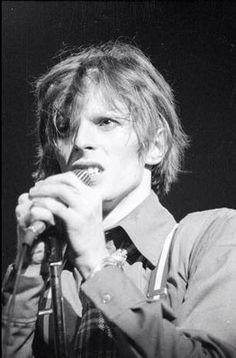 #davidbowie #1974 #live #diamond #dogs #tour #USA