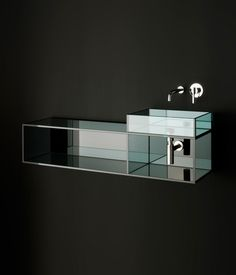 : : Glass of Boffi
