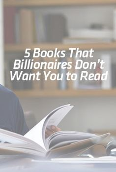 These in-depth books explain how huge companies and the recipients of inherited wealth have used politics to create an environment hostile to small business.