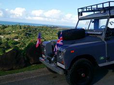Land Rover Puerto Rico