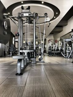 Strength Room Health Fitness, Strength, Kitchen Appliances, Gym, Club, Living Room, Diy Kitchen Appliances, Home Appliances, Home Living Room