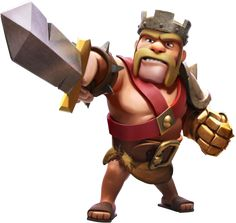 clash-of-clans-barbarian-king2.png (544×516)