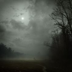 Dark Fog (by Alcove on devianArt)