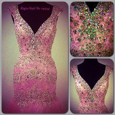 Tony Bowls prom 2014 - bodice detail collage on Regiss style number 14944! #tonybowls #prom #prom2014 #prom_2014 #promdress #tonybowlsprom #tonybowlsprom2014 #pink #beading #crystals #capsleeves  #fitandflare #fittedbodice #droppedwaist #glamour #iridescent #lowbacked #fullskirt #laceapplique #mermaid #girly #princess #regiss #regissprom  #regissprom2014 #satin #net #tulle #sheer #silver #sparkle #swarovski #vneck…