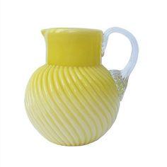 1880-Yellow-Glass-Swirl-Ribbed-PitcherFina