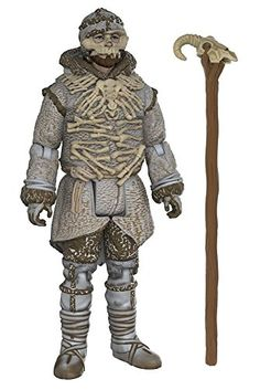 Rattle shirt (Lord of Bones) from Game of Thrones action figure by Funko! Funko's latest figures stand at 3.75' and have five points of articulation! The first wave features Jon Snow Samwell Tarly G...