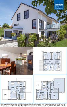 Lieblich Haus Heuberger U2013 Im Klassischen Stil Gebautes Einfamilienhaus Auf Ca. 287  M2. Zukunftsgerecht Mit