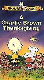 charlie brown thanksgiving apos - 144×260