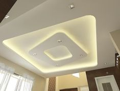 10 Positive Simple Ideas: False Ceiling Office Home false ceiling ideas for restaurant.False Ceiling Section Interior Design false ceiling design surround sound.False Ceiling Ideas For Restaurant. Gypsum Ceiling Design, House Ceiling Design, Ceiling Design Living Room, Bedroom False Ceiling Design, Home Ceiling, Living Room Designs, Ceiling Ideas, Living Rooms, Fall Ceiling Designs Bedroom