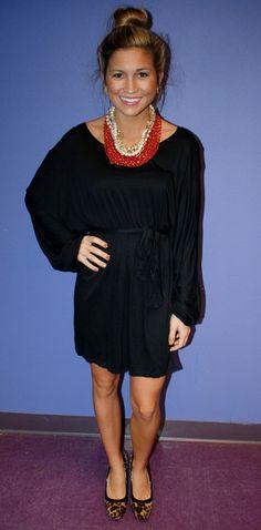 Perfect Kimono: Impressions Boutique, Fayetteville