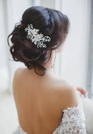 Risultati immagini per acconciature sposa