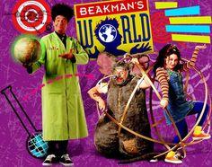 fantastico mundo de beakman - Google Search