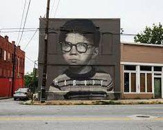 Atlanta-mural-art - http://www.coreybarksdale.com