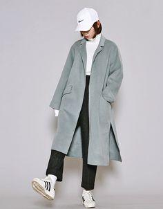Trendy Ideas for fashion casual chic winter death Winter Mode Outfits, Casual Winter Outfits, Winter Fashion Outfits, Outfit Winter, Fall Outfits, Fashion Moda, Look Fashion, Trendy Fashion, Casual Asian Fashion