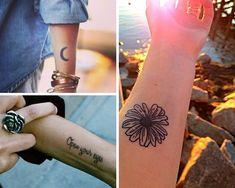 La razón por la que elegimos tatuarnos nunca es la misma. Hay personas lo hacen…