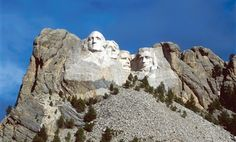 South Dakota Attractions – South Dakota Tourism – Mount Rushmore, Custer State Park, Badlands National Park, Black Hills