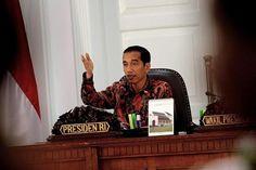 Pada Senin malam (26/10) waktu Indonesia, Jokowi akan diterima oleh Presiden Barack Obama di Gedung Putih, Washington DC. Kedua pemimpin negara akan membicarakan empat isu.