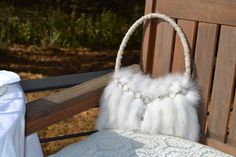 Hey, I found this really awesome Etsy listing at https://www.etsy.com/listing/116684195/winter-white-genuine-fox-fur-one-of-a