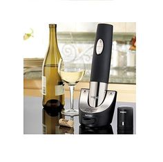 Waring Pro Professional Cordless Wine Opener and Vacuum Sealer *** For more information, visit image link.Note:It is affiliate link to Amazon.