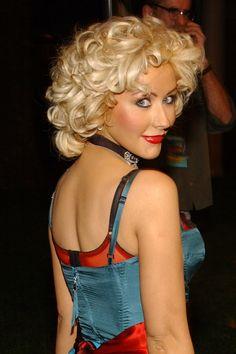 Shark Tale Christina Aguilera