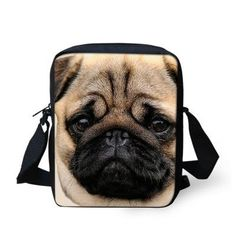 Cute Puppy and Animal Designed Children School Backpack! School Bags For  Kids 76be5647c616a