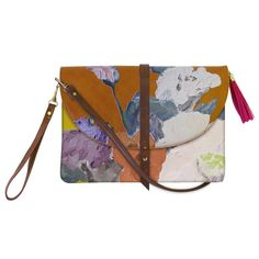 Disaster Designs House of Disaster 1916 Clutch Bag