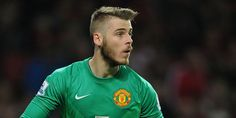 Agent Jorge Mendes has not ruled out David de Gea leaving Manchester United for Real Madrid because of the way situations can rapidly change in football. Jorge Mendes, Bernabeu, Old Trafford, Goalkeeper, Mogok, Manchester United, Sports News, Real Madrid, Saga