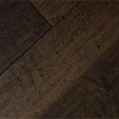 Maple Saddle 9/16 x 5 Hand Scraped | Domestic Engineered Hardwood Flooring | WeShipFloors