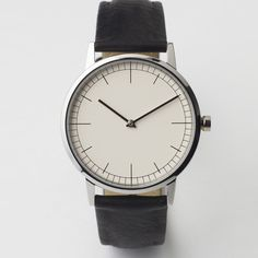 Watch :: 152 Series by Uniform Wares #watch #simple