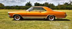 Buick Riviear Gran Sport  Coupe 1965 for sale 2