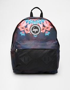 Hype Flamingo Backpack