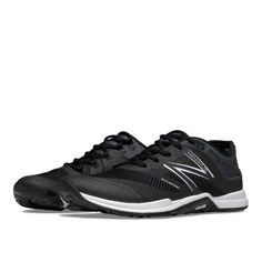 Minimus 20v5 Trainer Women's Recently Reduced Shoes - Black/White (WX20BK5)