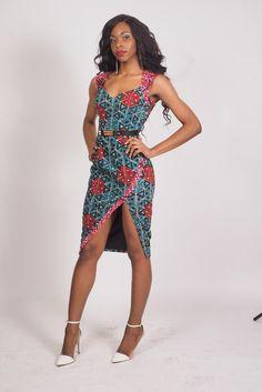 Iman Dress   Simply Cecily
