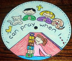 toddler church craft ideas | also spent some time this week reviewing some ideas for art projects ...