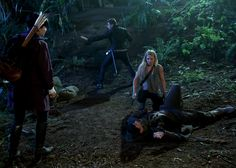 """Once Upon A Time """"Lost Girl"""" S3EP2"""